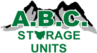 ABC Storage Logo