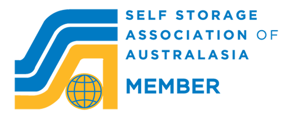 self storage association of australia